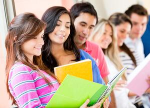 student recruitment and admissions