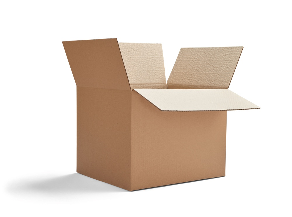 out of the box crm