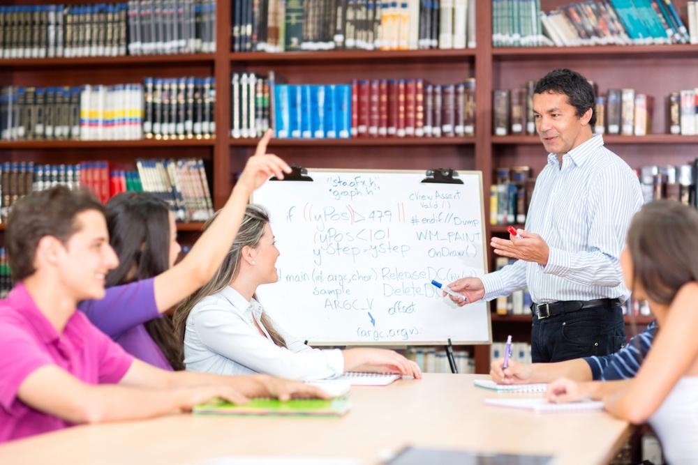 student recruitment strategies